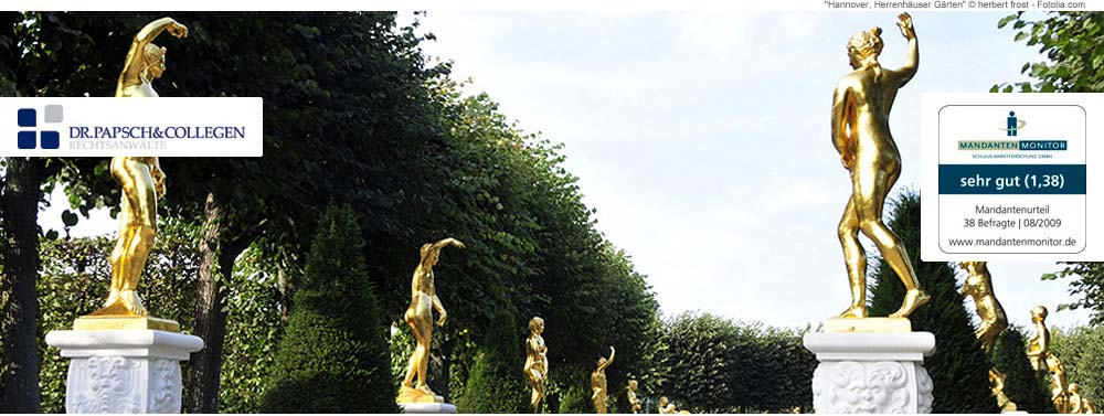 Blog: Familienrecht & Scheidungsrecht – Rechtsanwälte Dr. Papsch & Collegen, Hannover